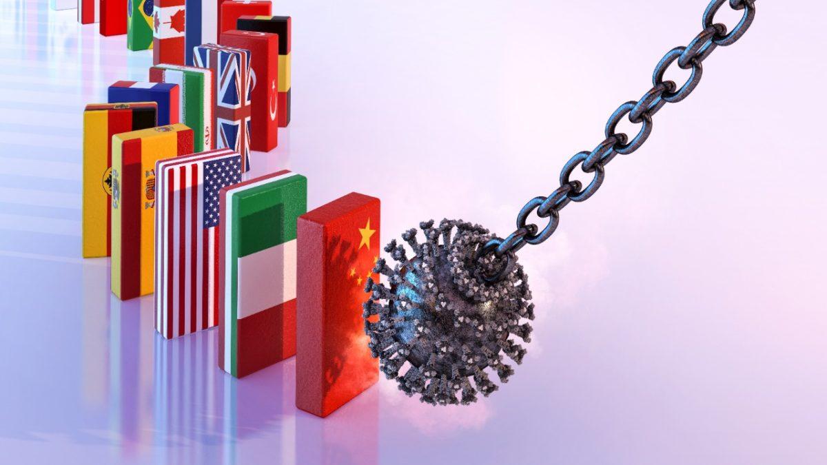El impacto económico del COVID-19 en el mundo