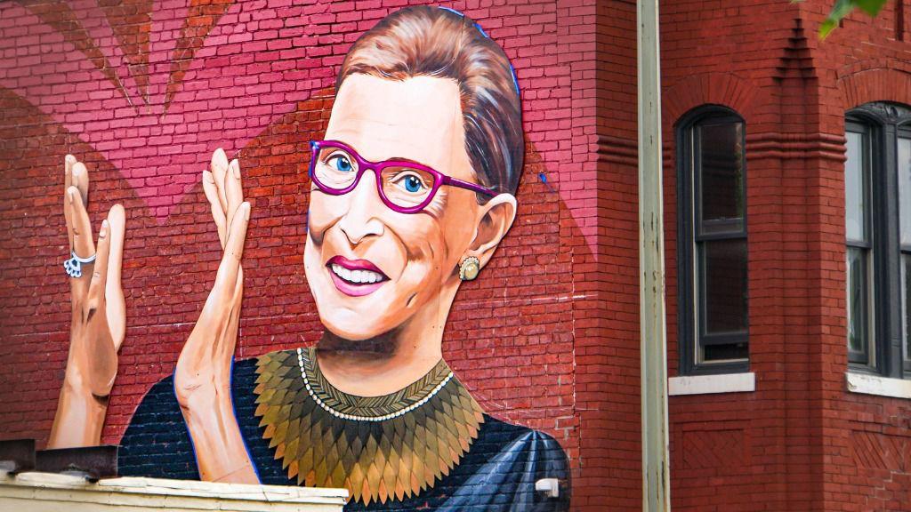 PERFIL: ¿Quién fue Ruth Bader Ginsburg?