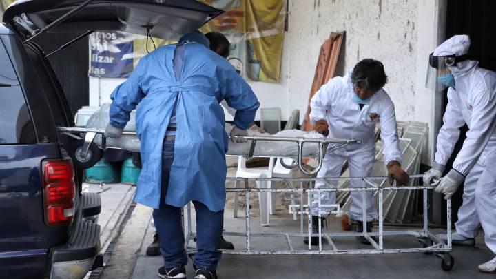 México está preparado para rebrote de COVID19: AMLO