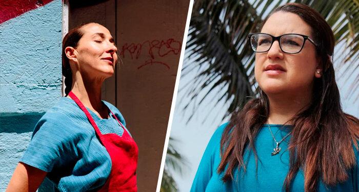 Dos mexicanas, entre los 100 personajes más influyentes de TIME