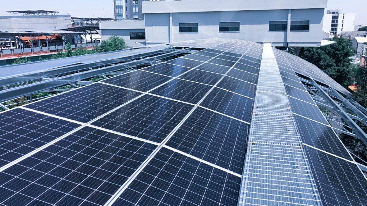 ENTREVISTA: Sector fotovoltaico espera recuperar auge tras COVID-19