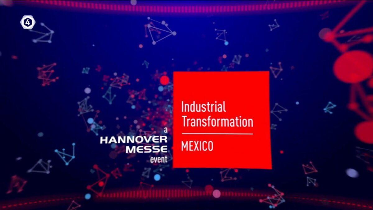 Industrial Transformation México 2020 impulsó negocios por 50 mdp