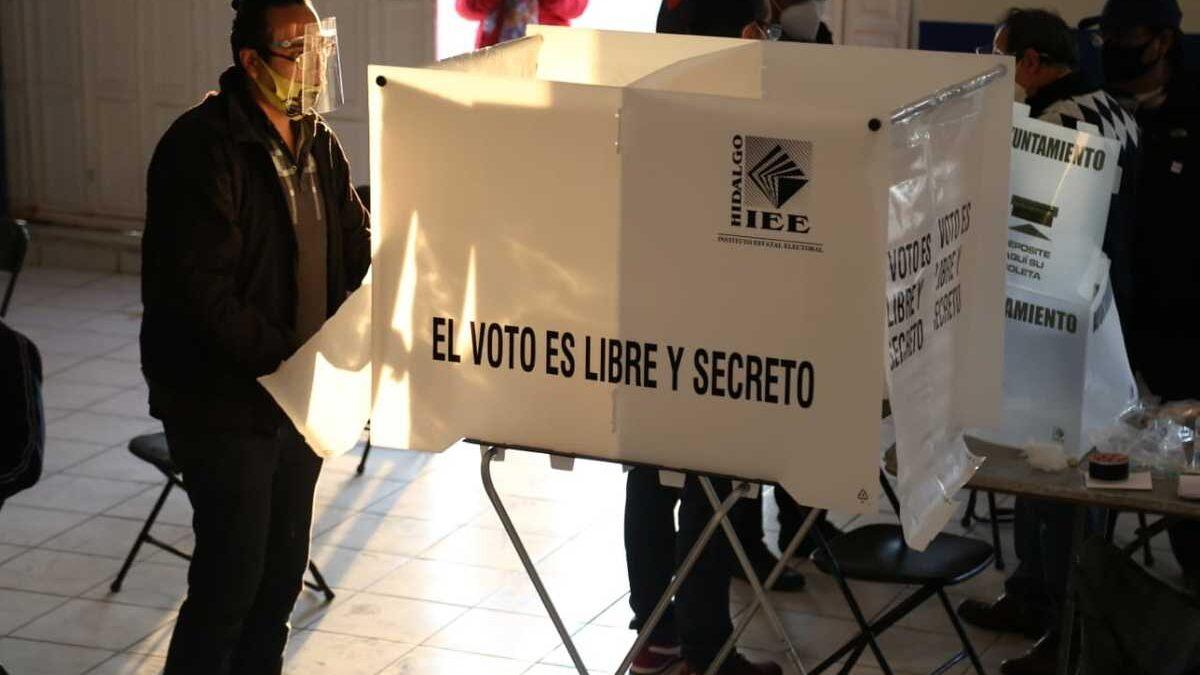 Inicia el proceso electoral 2021; crece violencia contra candidatos