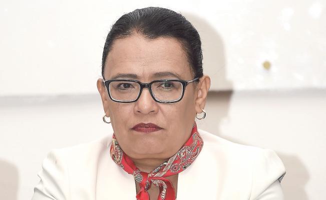 Rosa Icela Rodríguez será la próxima titular de SSP