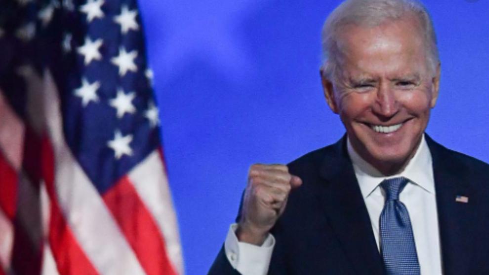Biden gana la elección y será el próximo presidente de EUA