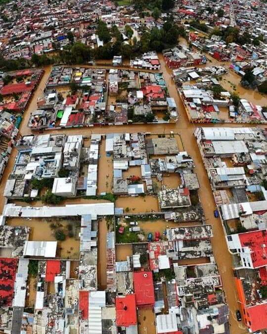 No se necesita Fonden para atender desastres: AMLO