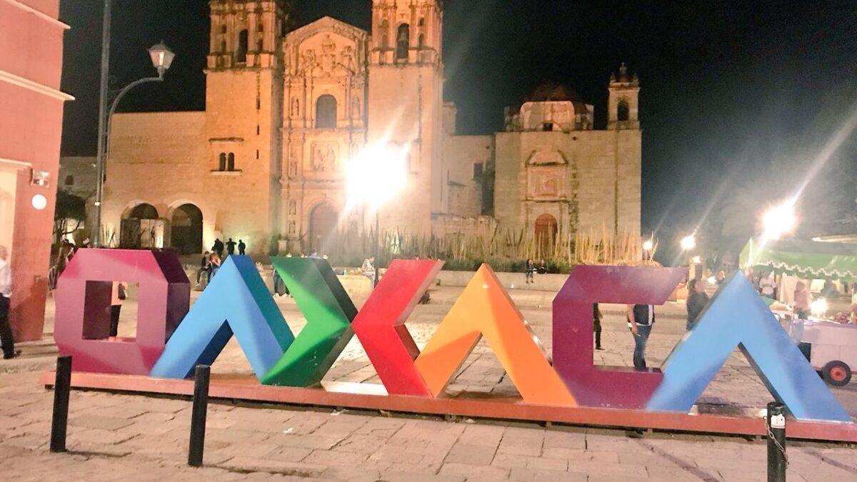 Oaxaca gana mejor destino para vacacionar en América