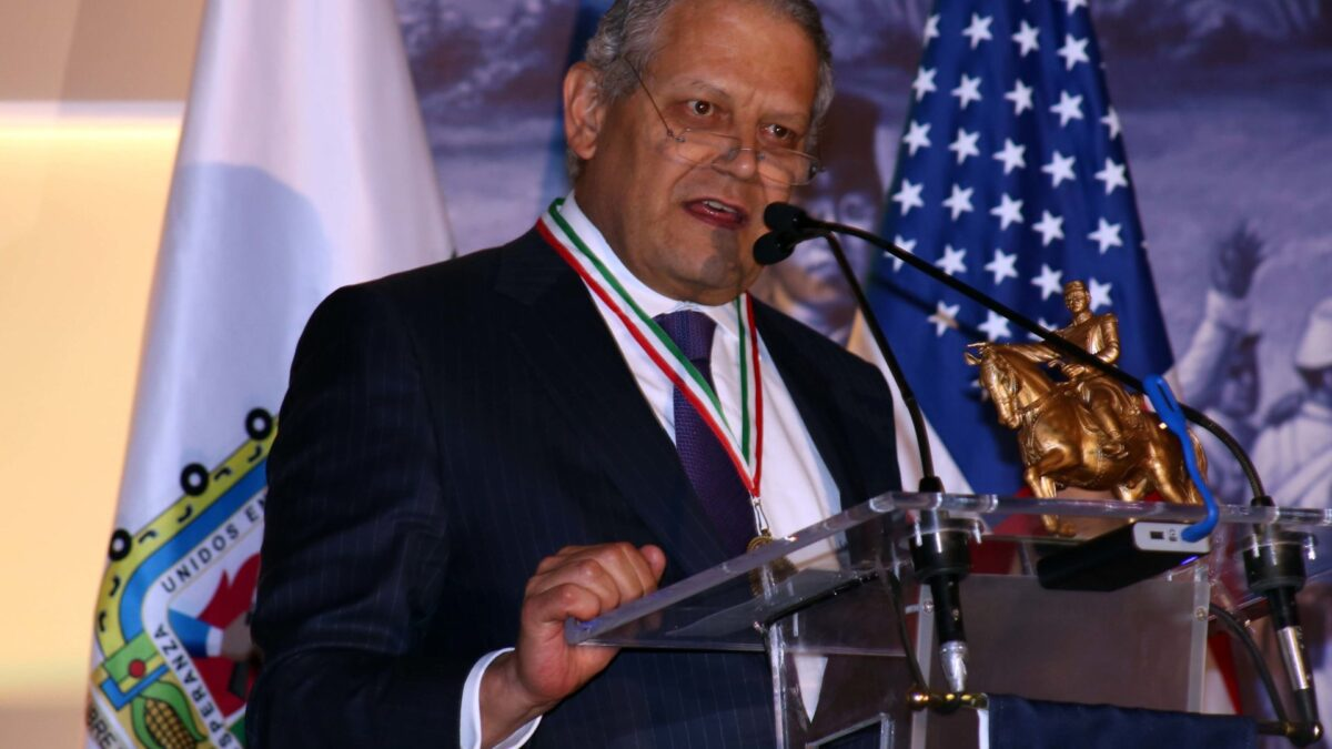 Murió Luis Robles Miaja, expresidente de la ABM
