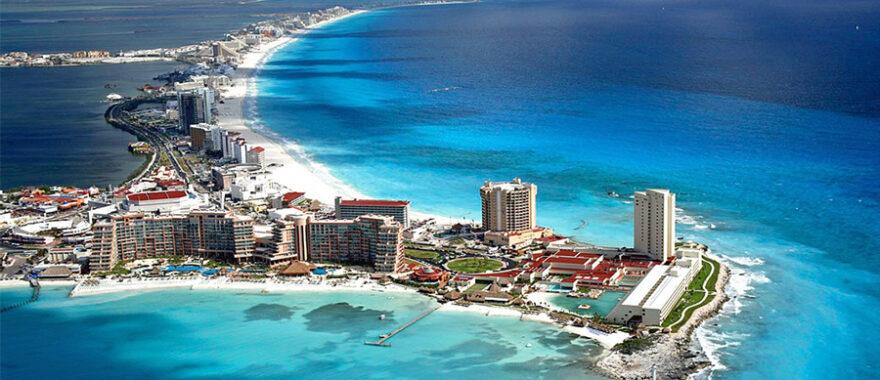 México será sede de la Cumbre Global de Turismo en 2021