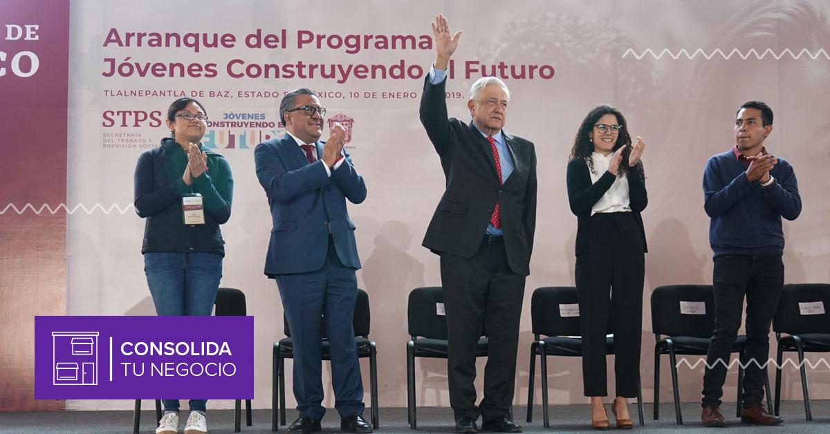 """Jóvenes Construyendo el Futuro; """"benefició"""" a muertos, sin control y duplicidad"""