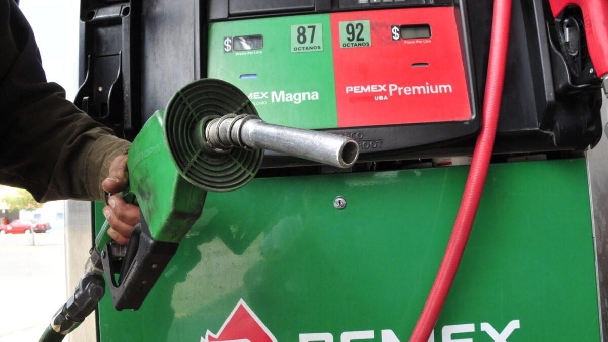 Hacienda activa estímulo fiscal para gasolina
