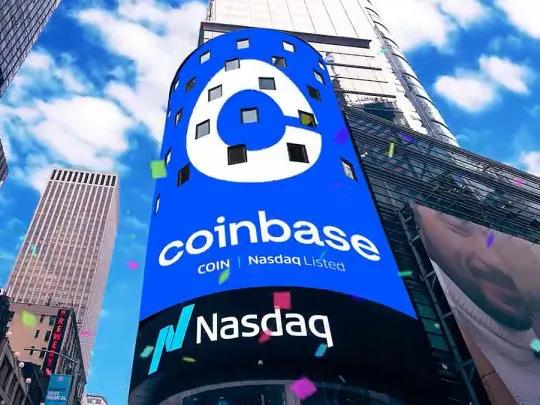 COINBASE debuta en bolsa y logra valoración de 86,000 mdd