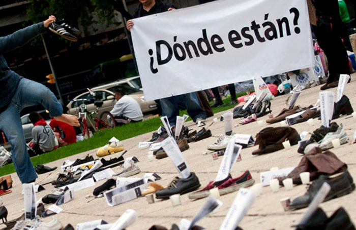 Jalisco, Sinaloa, Colima, Guanajuato y Sonora encabezan desapariciones