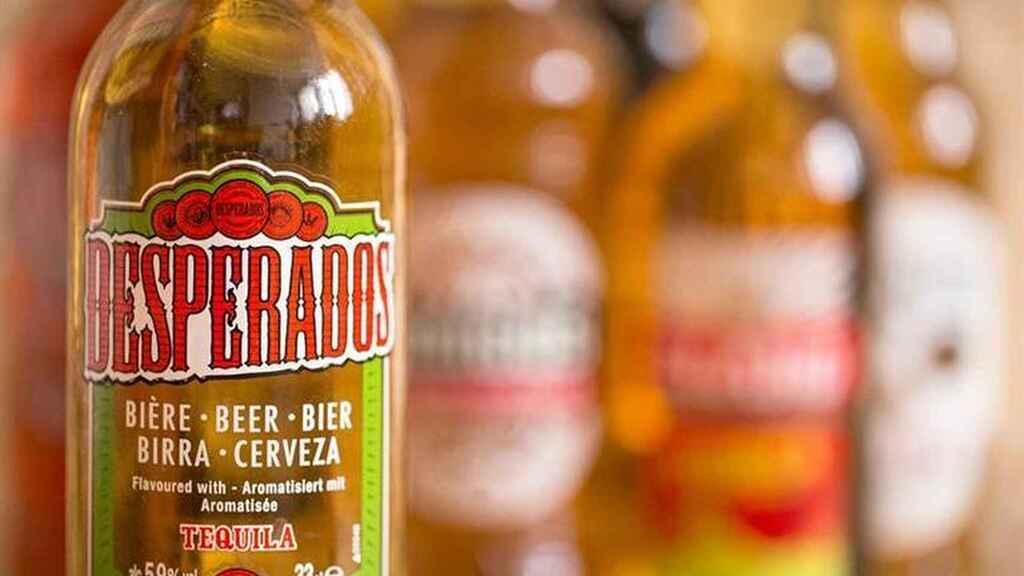 Sube de tono el pleito entre el tequila y Heineken