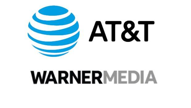 AT&T y Warner se unen; van por mercado de Netflix, Amazon y Disney