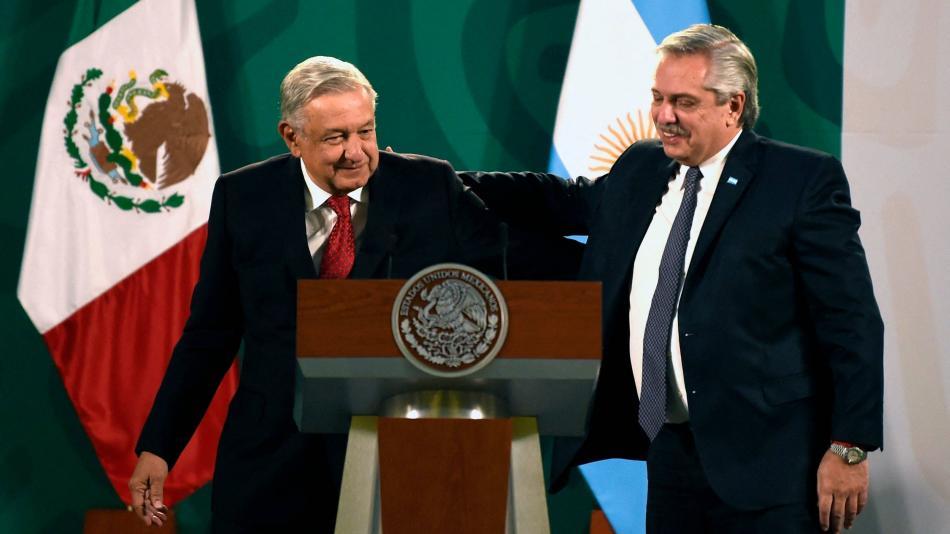 """""""Los mexicanos salieron de los indios"""", la polémica frase de Alberto Fernández"""