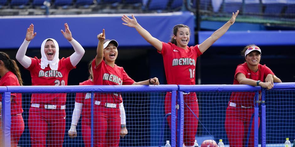 ¿Cómo van los mexicanos en los Juegos Olímpicos?